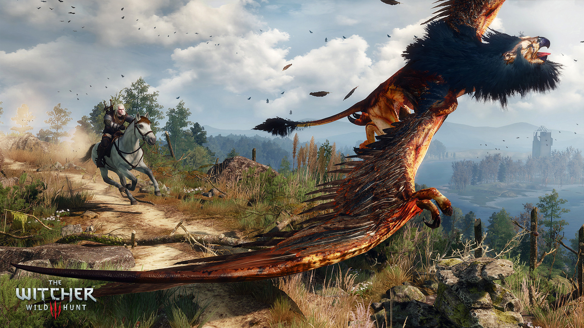 The Witcher 3 Wild Hunt ESPAÑOL PC Full + 16 DLC + Update v1.10 + Hearts Of Stone DLC + REPACK 6 DVD5 (JPW) 4