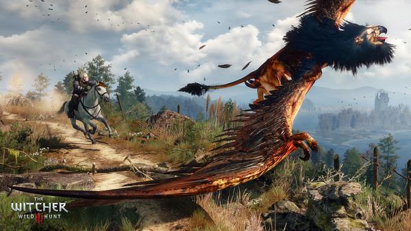 The Witcher 3: Wild Hunt Free Steam Key 6