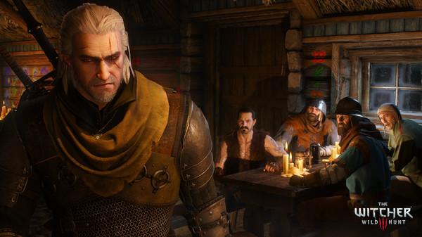 The Witcher 3: Wild Hunt Free Steam Key 3