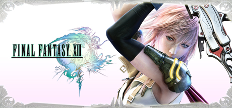 FINAL FANTASY® XIII Cover Image
