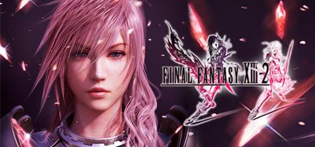 FINAL FANTASY® XIII-2 on Steam