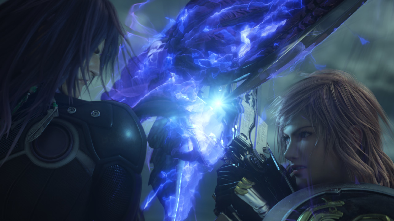 Final Fantasy XIII-2 ESPAÑOL PC (CODEX) 2