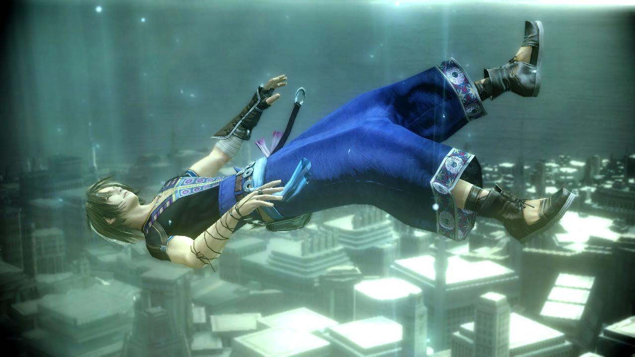 Final Fantasy XIII-2 ESPAÑOL PC (CODEX) 6