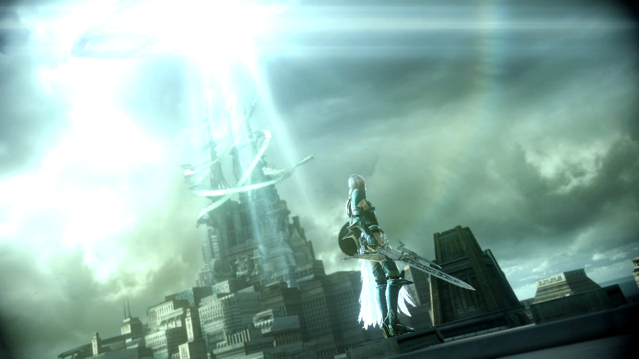 Final Fantasy XIII-2 ESPAÑOL PC (CODEX) 5