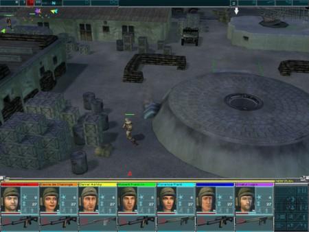 скриншот UFO: Aftermath 0