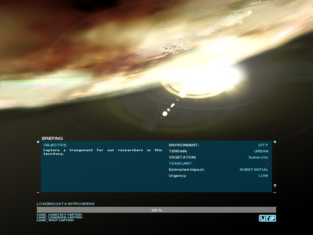 скриншот UFO: Aftermath 4