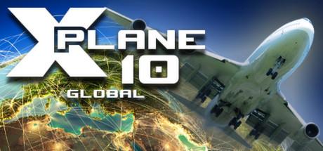 X-Plane 10 Global - 64 Bit on Steam