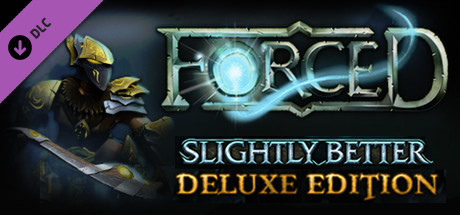 FORCED Deluxe Edition Content