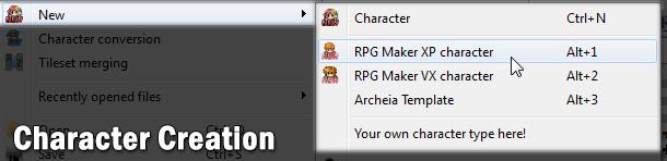 game character hub crack