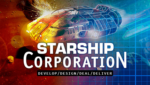Download Starship Corporation free download