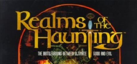 Realms of the Haunting cover art