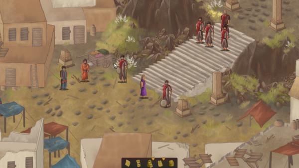 скриншот Unrest 5