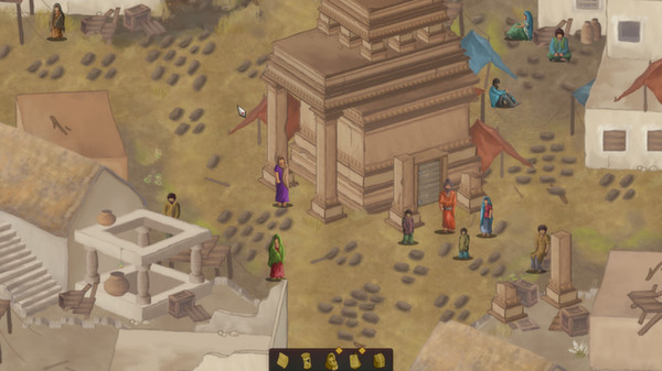 скриншот Unrest 2