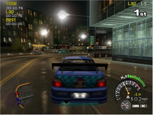 Street racing syndicate free download full version | gamzugames.