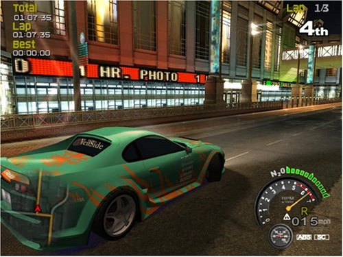 Street racing syndicate free download pc game full version.