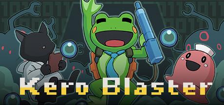Teaser image for Kero Blaster