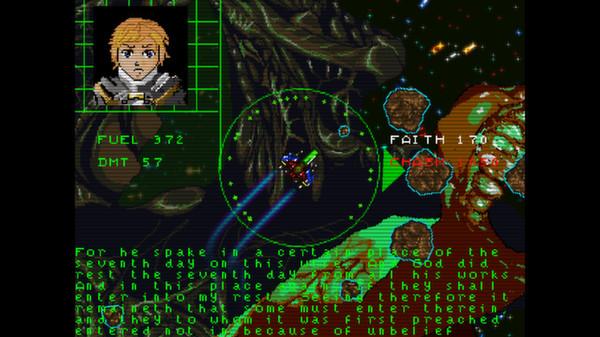 скриншот Uriel's Chasm 1