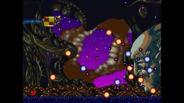 скриншот Uriel's Chasm 3