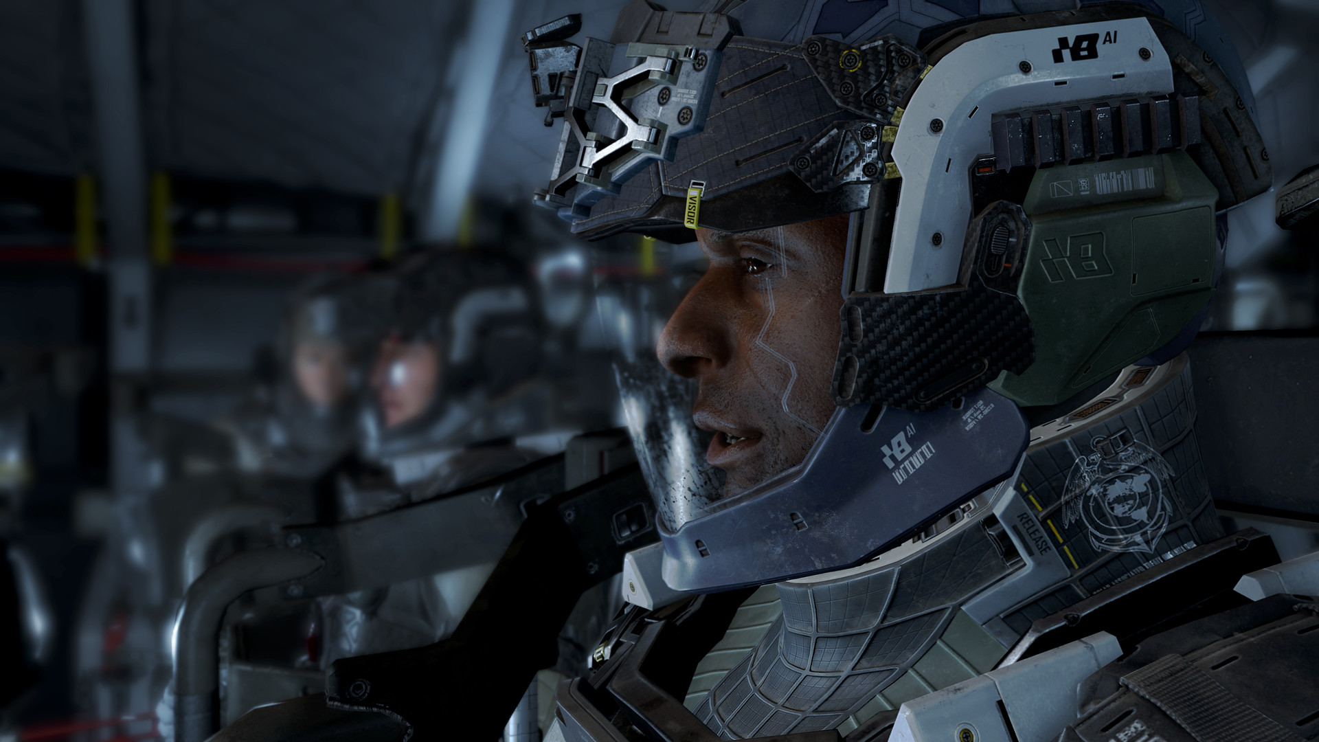 Call of Duty: Infinite Warfare System Requirements - Can I