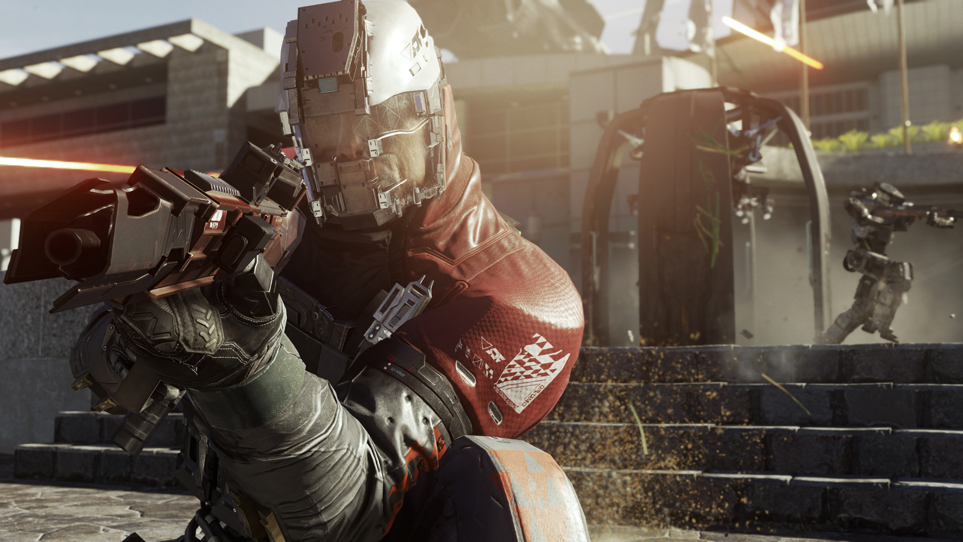 Call Of Duty Infinite Warfare ESPAÑOL Descargar Full + Update v20161118 (RELOADED) + REPACK 11 DVD5 (JPW) 3