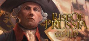 Rise of Prussia Gold cover art