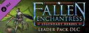 Fallen Enchantress: Legendary Heroes Leader Pack