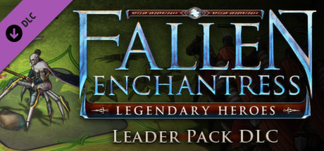 Fallen Enchantress: Legendary Heroes - Leader Pack DLC