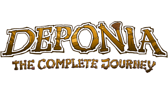 Deponia: The Complete Journey - Steam Backlog