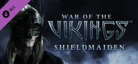 War of the Vikings: Shieldmaiden