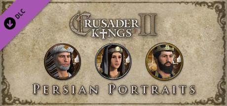 Crusader Kings II: Persian Portraits
