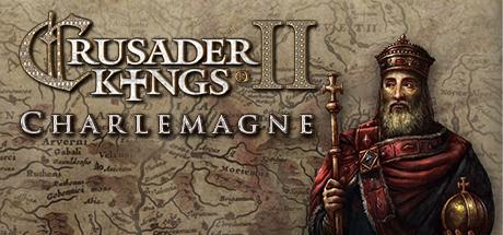 Teaser image for Expansion - Crusader Kings II: Charlemagne