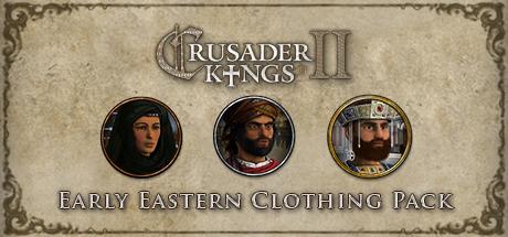 Crusader Kings II: Early Eastern Clothing Pack
