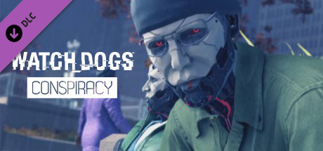 Watch_Dogs - Conspiracy