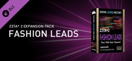 Z3TA+ 2 - DSF Fashion Leads Expansion Pack