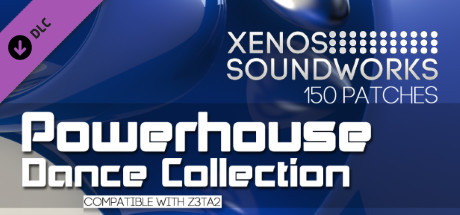 Xpack - Xenos Soundworks - Powerhouse Dance Collection