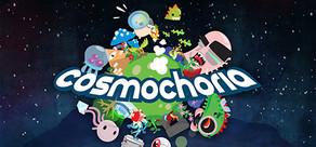 Cosmochoria cover art