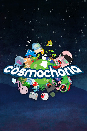 Cosmochoria poster image on Steam Backlog
