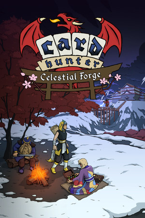 Card Hunter poster image on Steam Backlog