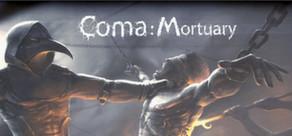 Coma: Mortuary cover art