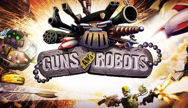 Guns and Robots: Das sind die Systemanforderungen zum Spielen!