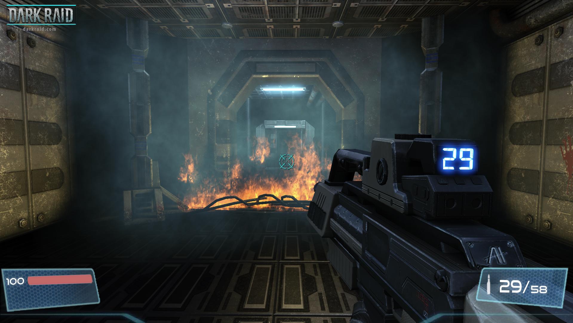Dark Raid Full PC ESPAÑOL Descargar (CODEX) 6