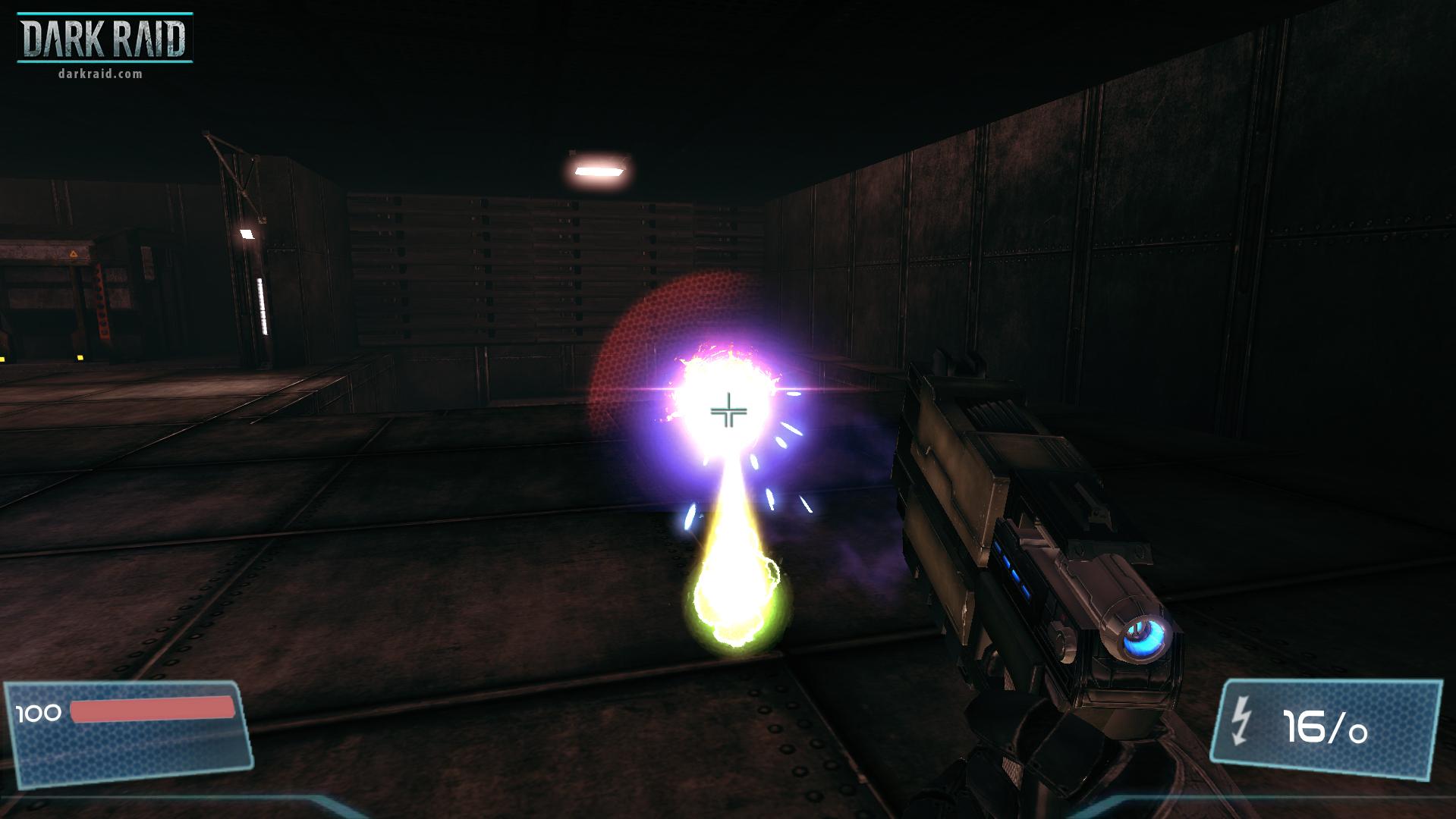 Dark Raid Full PC ESPAÑOL Descargar (CODEX) 9