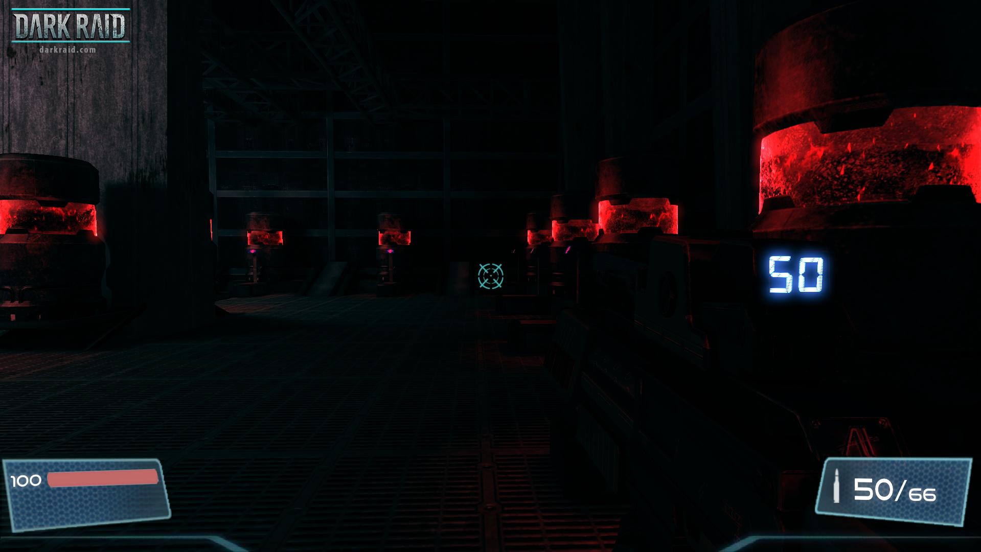 Dark Raid Full PC ESPAÑOL Descargar (CODEX) 4