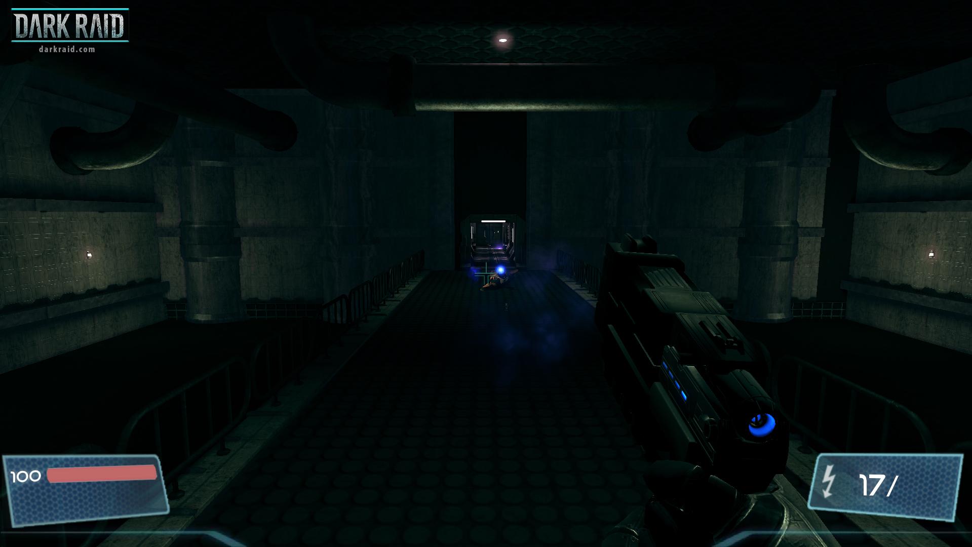 Dark Raid Full PC ESPAÑOL Descargar (CODEX) 7