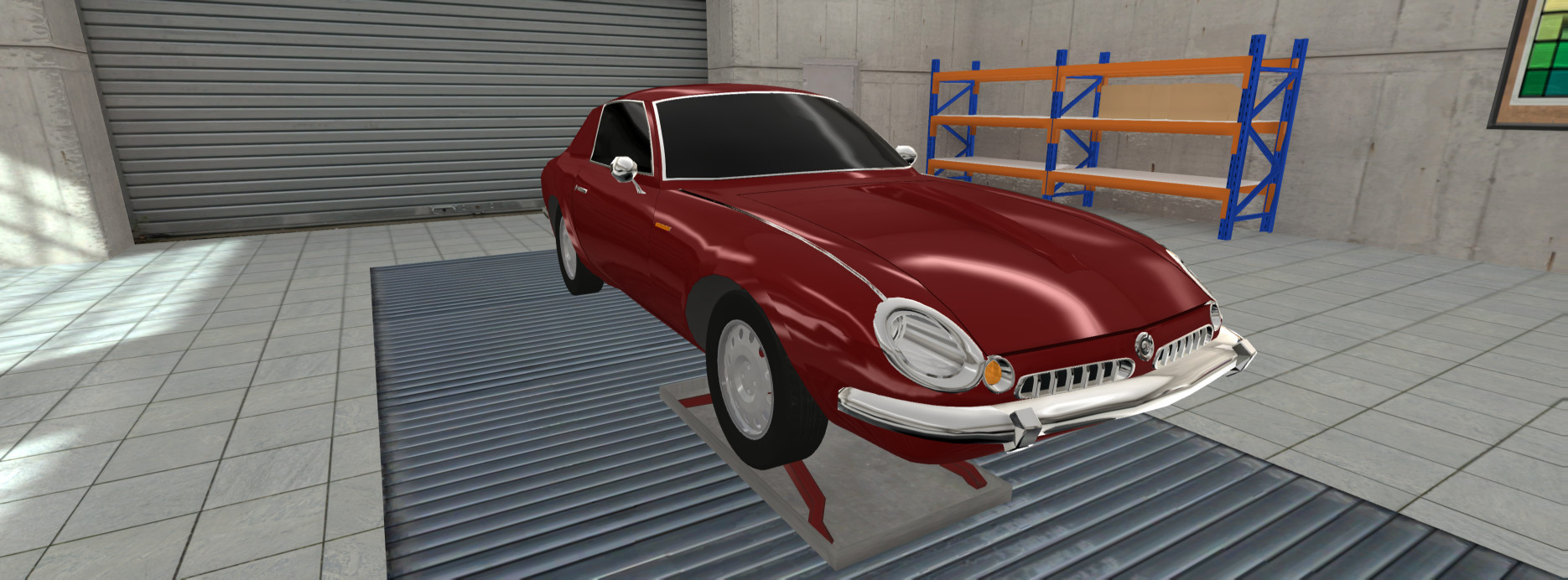 automation the car company tycoon game download free