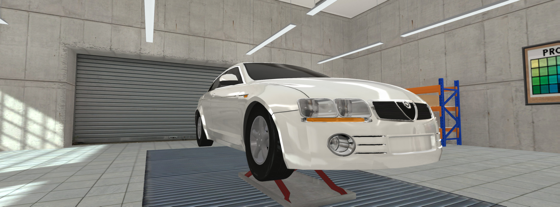 The Car Company >> Download Automation The Car Company Tycoon Game Full Pc Game