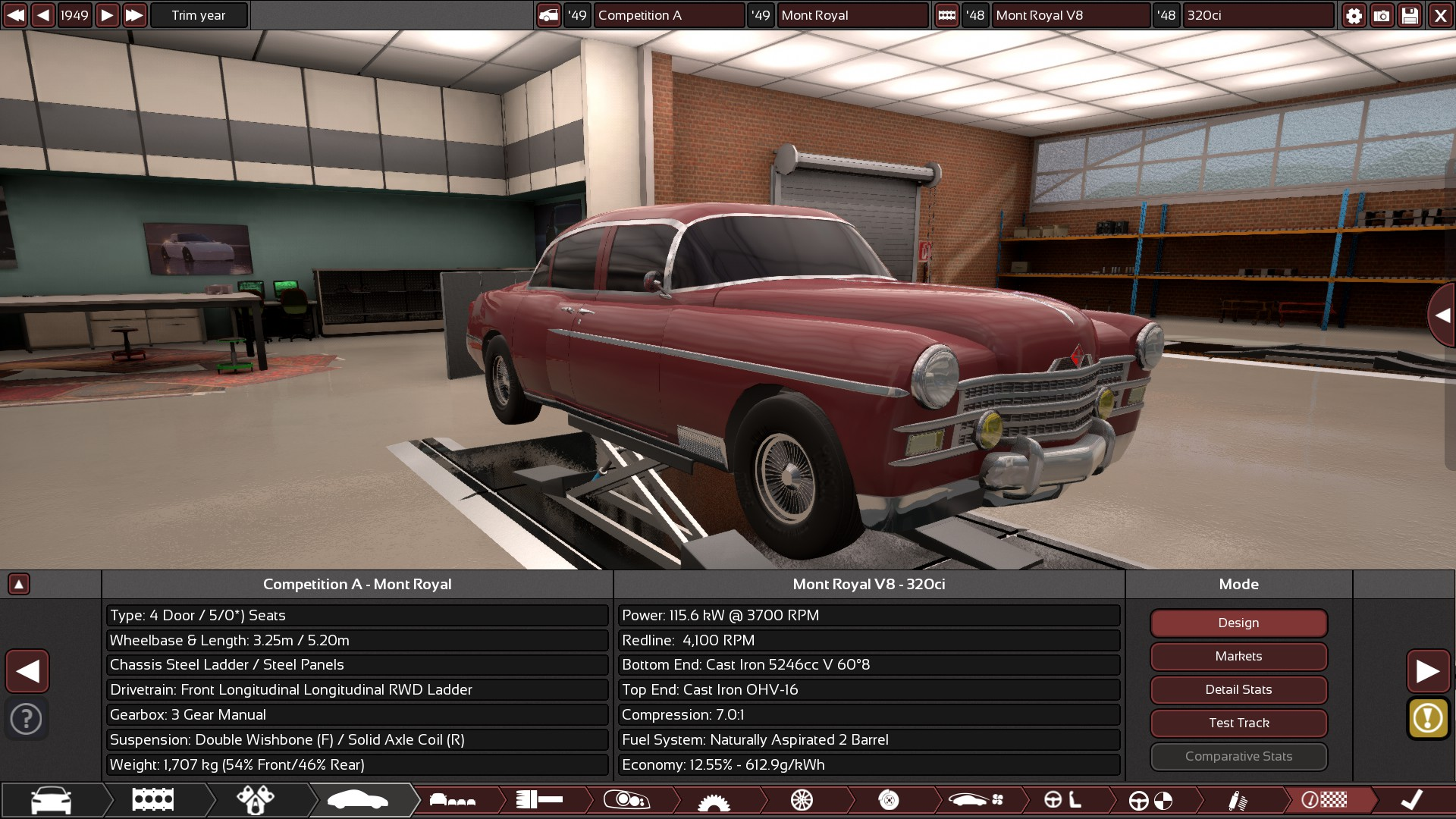 Automation - The Car Company Tycoon Game FREE Steam Key ...