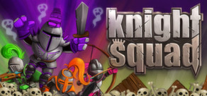 Knight Squad cover art