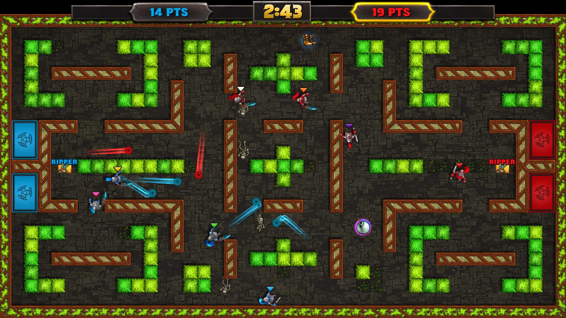 Knight Squad Screenshot 1