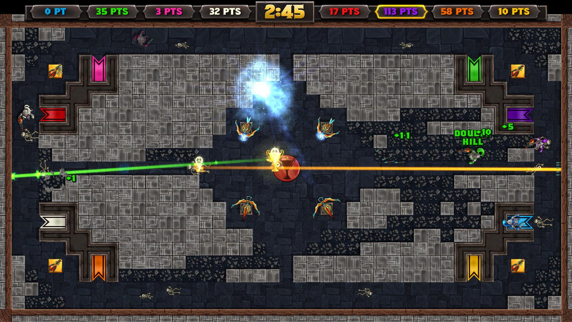 Knight Squad Screenshot 2